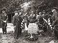 Commemoration at Ballonparken 29 August 1946 by Gottlieb.jpg
