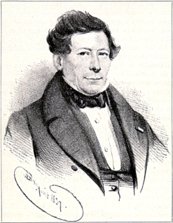 Félix de Mérode Belgian politician