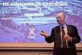 Conférence d'Alain Bauer - Les mutations du terrorisme (32649899685).jpg