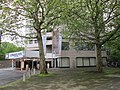 Congress Hotel am Stadtpark - Hannover-Zoo Clausewitzstraße 6 - panoramio.jpg