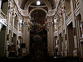 Conversion of St. Paul Church (Lazarites)-inside,Stradom,Krakow,Poland.JPG