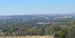 Cootamundra from nearby hill 002.JPG