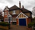 Cornwall Road (large detached house), SUTTON, Surrey, Greater London (5) - Flickr - tonymonblat.jpg