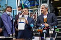 Corona Detection Kit Production Line in Iran 03.jpg