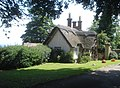 Cottage on the edge of Malvern Common - geograph.org.uk - 993014.jpg