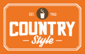 Country Style - Image: Country Style Logo
