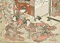Courtesans of One of the Green Houses- Yaokaya (?) LACMA M.79.152.569.jpg