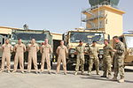 Crash Fire Rescue Marines recognized by Royal Air Force in Helmand province, Afghanistan 140617-M-XX123-0003.jpg