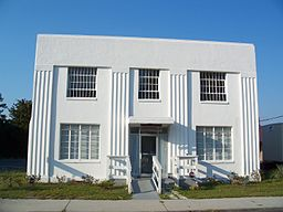 Wakulla County Historical Society.