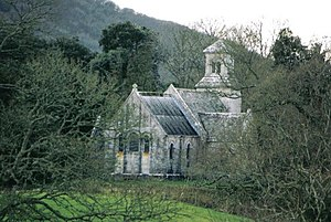 Creech Grange - Image: Creech chapel of St. John geograph.org.uk 504071