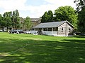 Cricket Pavilion, The Village, Caterham - geograph.org.uk - 1352983.jpg