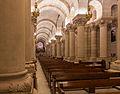 Cripta de la Catedral de la Almudena, Madrid, España, 2014-12-27, DD 44.JPG