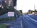 Croeso i Cearfyrddin - Welcome to Carmarthen - geograph.org.uk - 1711794.jpg