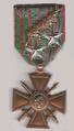 Croix de guerre 1 p 2 é d argent.png
