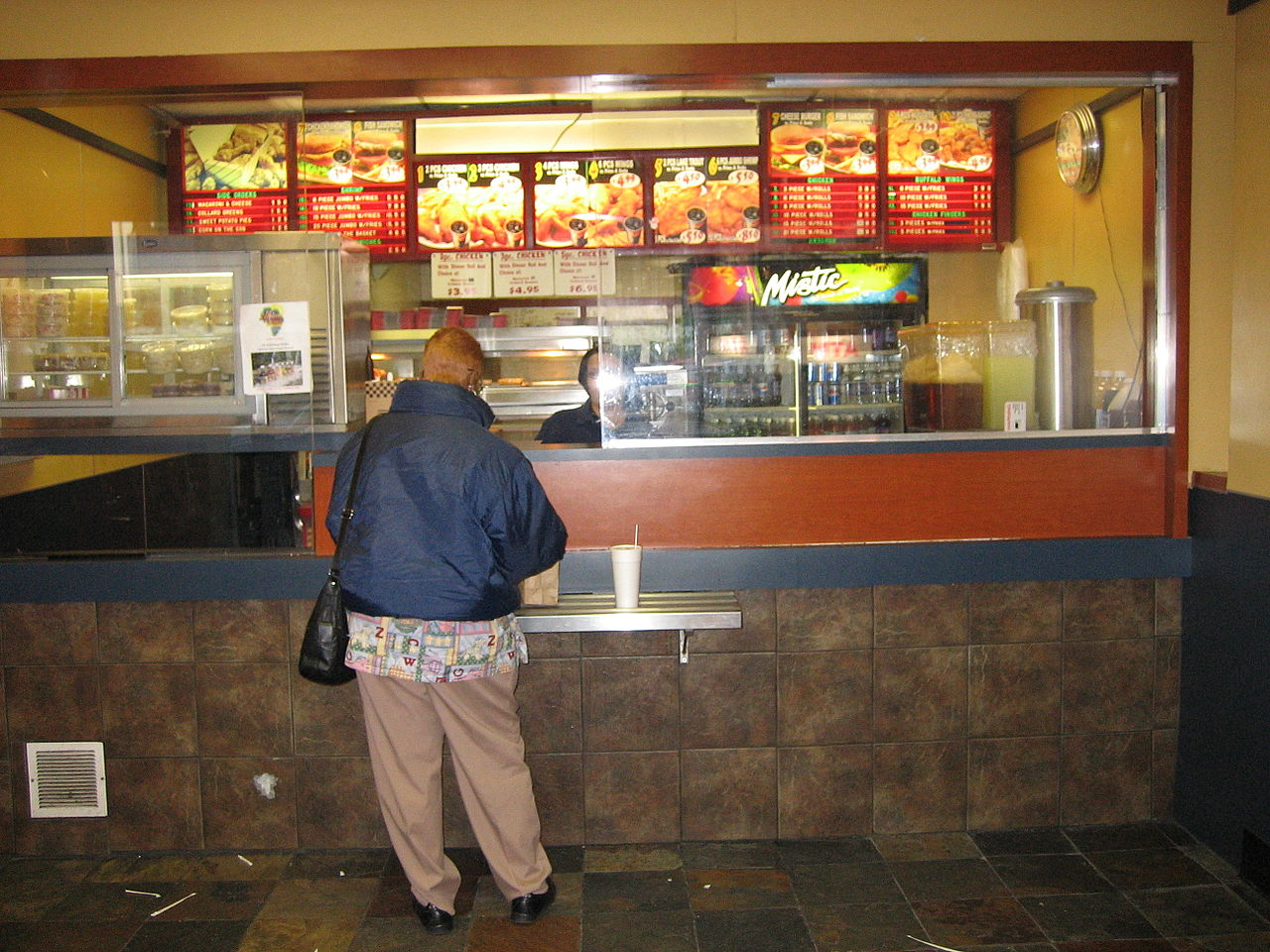 Halal Restaurants York Region