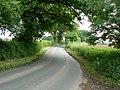 Cufaude Lane - geograph.org.uk - 868314.jpg
