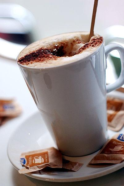 File:Cup of coffee - London.jpg