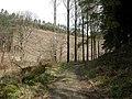 Cwmcynydd Bank, track - geograph.org.uk - 1244255.jpg