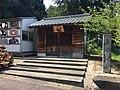 Cyoumei jizou1.jpg