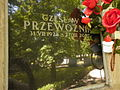 Czesław Przewoźnik grób.JPG