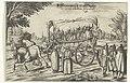 D'Arminiaensche dreckwaghen (titel op object) Le Char Dordure D'Arminies (titel op object), RP-P-OB-80.201.jpg