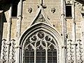 Détails Façade Cathédrale de Chambéry (2017) 3.JPG