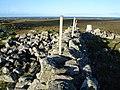 Dùn Mòr a' Chaolais (Broch) - geograph.org.uk - 317193.jpg