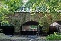 Dülmen, Hausdülmen, Große Teichsmühle, historische Brücke -- 2019 -- 6403.jpg