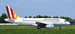 D-AGWY - Germanwings - Airbus A319 (34863291221).jpg