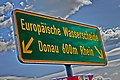 D-BW-Bad Schussenried - Europäische Wasserscheide.JPG