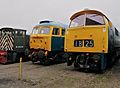 D1048 47401 and D2858 Midland Railway Centre.jpg