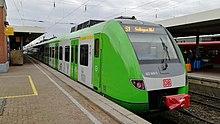 S Bahn Rhein Ruhr Wikipedia
