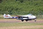 DH 100 Vampire FB.52 5D4 0946 (28854676827).jpg