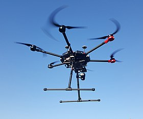 acheter drone phantom 4