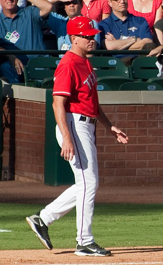 Dave Anderson (infielder) - Image: DSC 9637 Dave Anderson