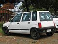 Daewoo Tico SL 1997 (10581344836).jpg