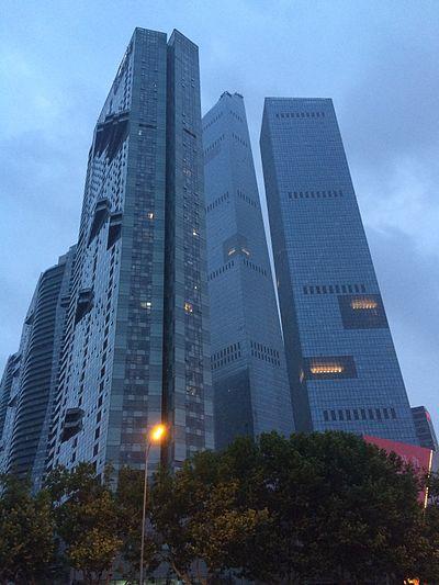 Dalian Eton Center