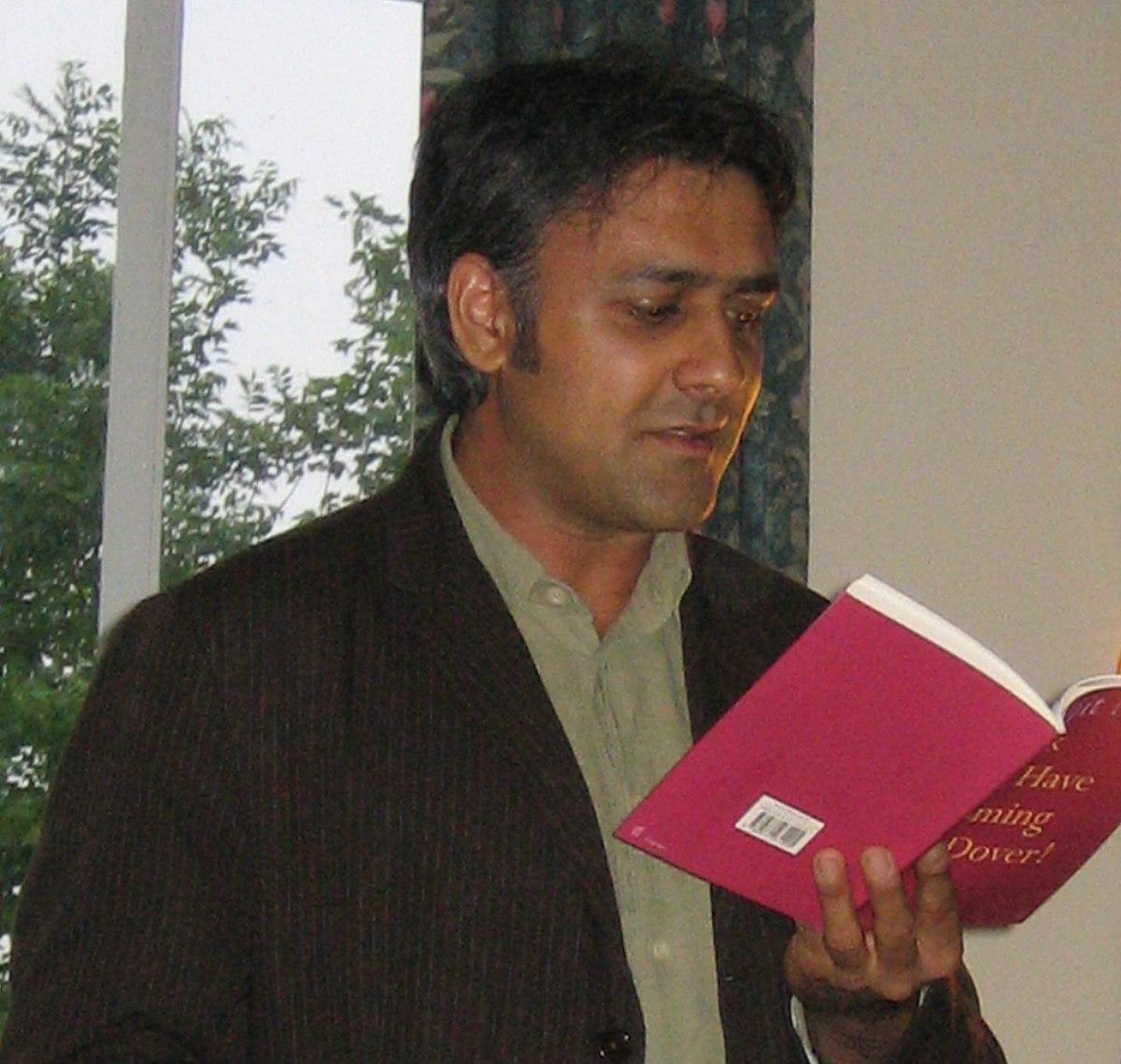 Daljit Nagra Wikipedia