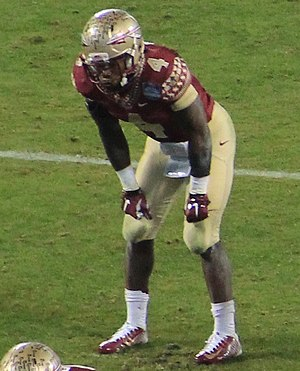 2015 Florida State Seminoles football team - Running back Dalvin Cook returned for his sophomore season.