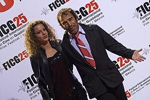 Damián Alcázar - Image: Damián Alcazar