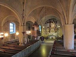Kyrkorum