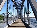 Dandong friendship bridge.JPG