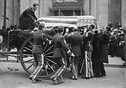 Daniel Sickles funeral