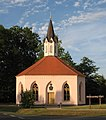 Dannenwalde church SW.jpg