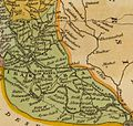 Darton, William. Turkey in Asia. 1811 (DD).jpg
