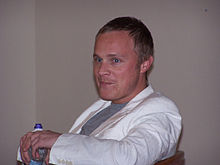 Description de l'image  David Anders 2008.jpg.