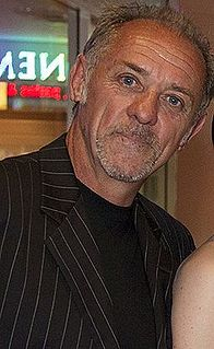 David Field (actor) Australian actor and director