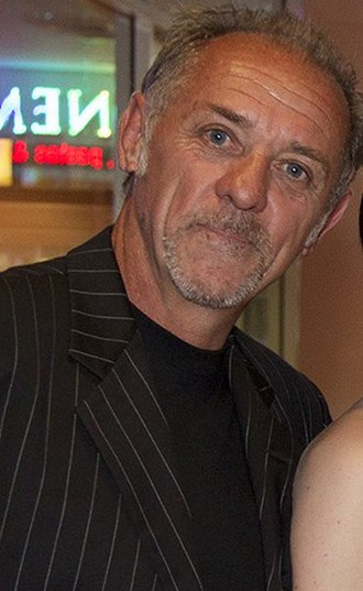David Field (actor) - Image: David Field 2014 (cropped)