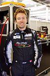 David Heinemeier Hansson Driver of Abu Dhabi Proton Racing's Porsche 911 RSR (27225732035).jpg
