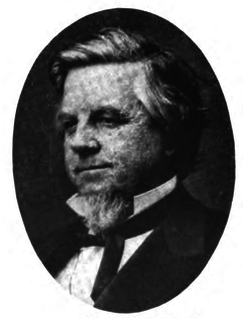 David Kellogg Cartter American judge